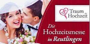 Hochzeitsmesse Reutlingen