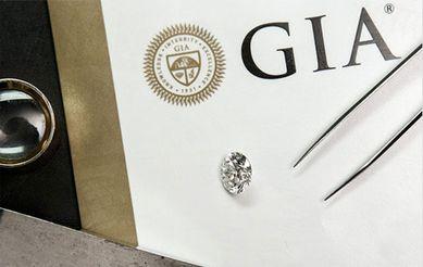 Diamanten Böblingen GIA