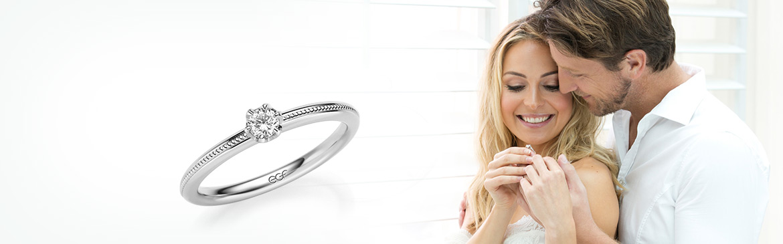 Verlobungsringe Heilbronn Ewige Ringe Trauringlounge